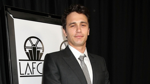 "James Franco - ""This behavior could be a sign of many things, from a nervous breakdown to mere youthful recklessness"""