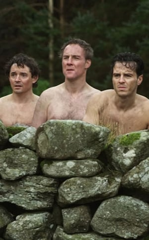 An American release is among a number of deals which have been agreed for new Irish comedy The Stag