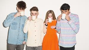 Clean Bandit: rather tea