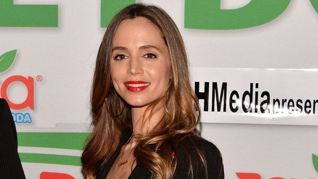 Eliza Dushku is reading for a part in the How I Met Your Mother spin-off