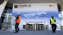 Mobile World Congress 2015 ran from 2-5 March