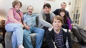 The Walshes is a brand new sitcom starting on RTÉ One