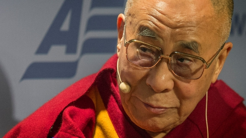 China dismisses Dalai Lama return to Tibet