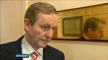Taoiseach and Tánaiste both back Justice Minister