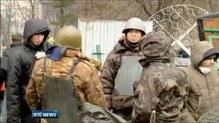 Tymoshenko freed after Ukraine vote