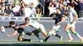 Scotland leave it late to beat Italy in Rome
