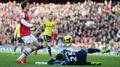 Giroud rediscovers scoring touch as Arsenal win