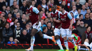 Carlton Cole's bank balance is £20k less impressive following today's ruling