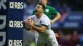 Ireland come up short in Twickenham battle