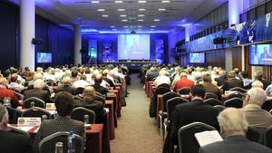 Congress takes place in Carlow on Saturday