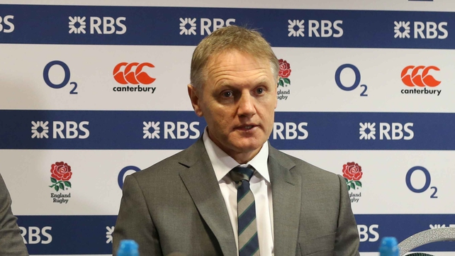 Joe Schmidt said he felt sorry for the  Irish players, who, he said, had put in a lot of effort
