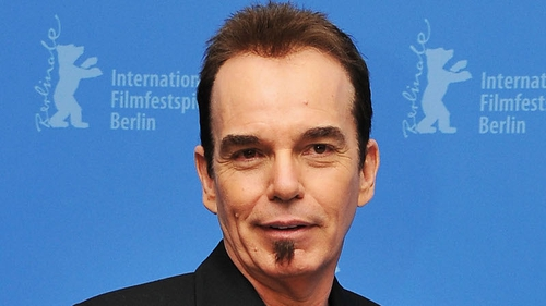 "Billy Bob Thornton: ""I don't use any of that mess"""