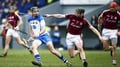 Déise ease past Galway to bag first points