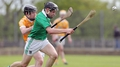Limerick prove too strong for Antrim