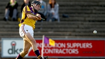 John Kenny watched Wexford make it two wins from two after beating Offaly in Allianz HL Division 1B