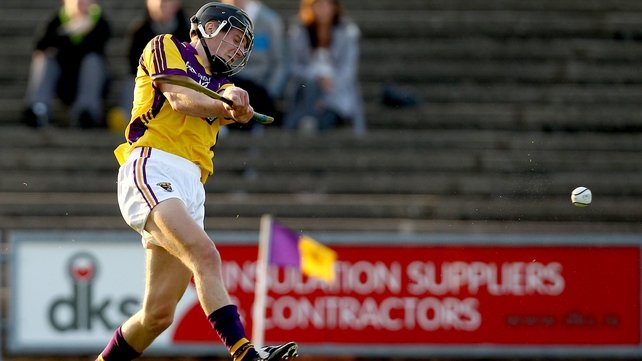 Laois' comeback fell just short in Wexford Park