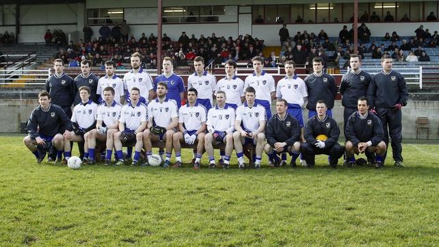 Connacht bridged a 45-year gap in winning their interpro title