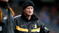 Kilkenny manager was plaeased with the way his side reponded to the early goals conceded to Tipperary.