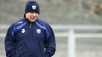 Waterford manager Derek McGrath was pleased with the way side 'dug in' in getting their win over Galway