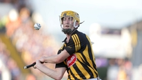 Kilkenny's Colin Fennelly on the importance of getting those league points against Tipperary