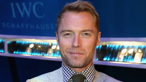Ronan Keating voices as Postman Pat makes a bid for stardom