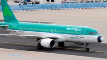 Aer Lingus plans move to Heathrow's new Terminal Two