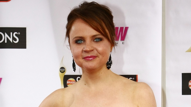 Vicky Binns will star in Singin' In The Rain at Dublin's Bord Gais Energy Theatre