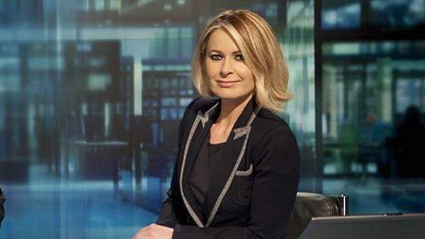 Sharon Ní Bheoláin is raising money for the IMNDA