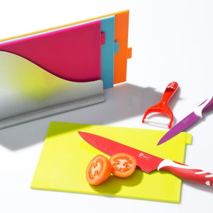 7PC Royal line Knive set, special bonus peeler €18.00