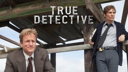 True Detectives Essay
