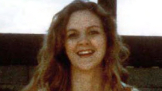 Fiona Pender has been missing since August 1996