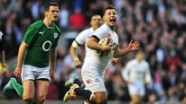 Daire O'Brien is joined by Alan Quinlan, Brendan Fanning and Eddie O'Sullivan to look back at the weekend's Six Nations action, including England v Ireland at Twickenham.