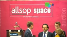 Allsop Space undertakes not to sell any property subject to legal disputes
