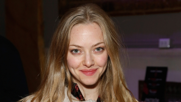 Amanda Seyfried to star in Ted 2