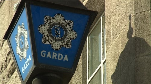The scene is being preserved and gardaí are appealing for witnesses to come forward