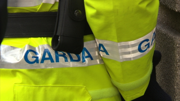 Gardaí have identified 106 suspected victims of human trafficking since 2008