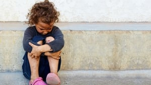 The report finds the proportion of children living in consistent poverty has increased from 6.8% to 11.7% in 2013
