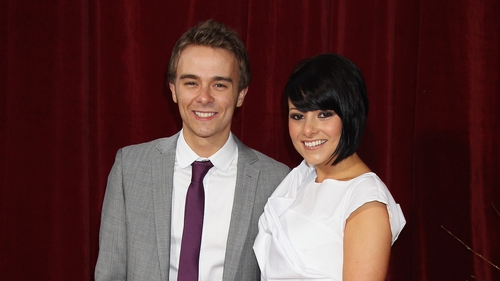 "Jack P Shepherd: ""I'd still like four"""