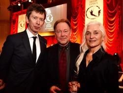 John Kelly, Owen Roe and Olwen Fouéré