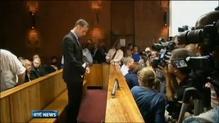 Pistorius trial to be televised