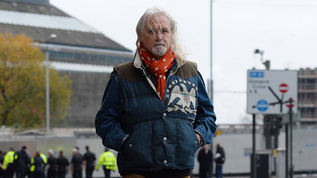 Billy Connolly -