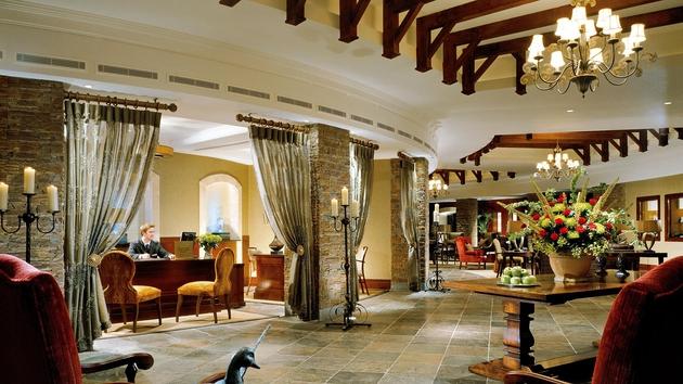 Fota Island Resort - A five-star treasure