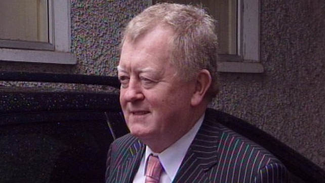 Publican Charlie Chawke has petitioned the High Court to quash the finding of non-cooperation against him