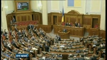 Interim Ukrainian president expresses concerns over separatism