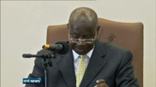 Uganda condemned following introduction of anti-gay laws