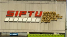 SIPTU staff facing cuts of up to a fifth in their pension benefits