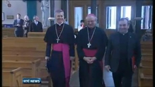 Dr Donal McKeown appointed new Bishop of Derry