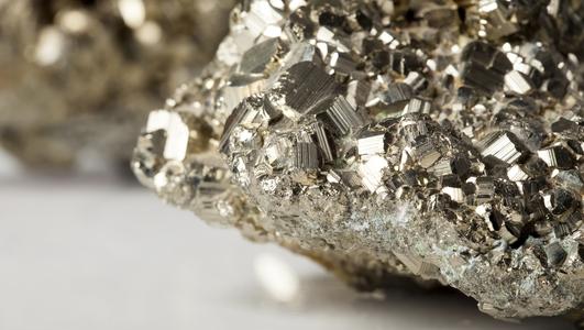 The risks of pyrite contamination