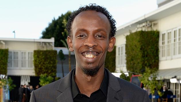 Abdi - In talks to play marathon runner Willie Mtolo