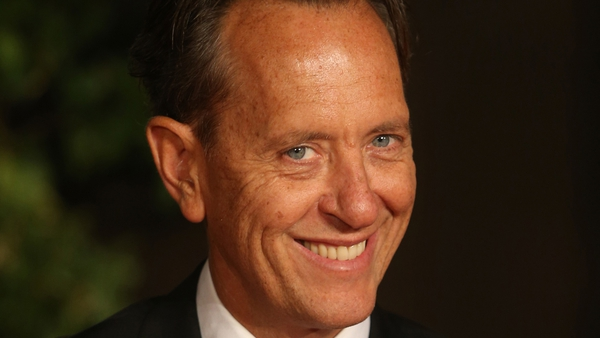 Richard E Grant has launched a new unisex perfume
